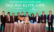 Đất Xanh Nam Bộ chính thức trở thành đơn vị phát triển dự án Elite Life
