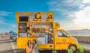 Sẽ có phố ẩm thực bằng xe bán hàng lưu động ở Nha Trang