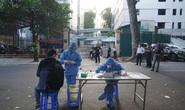 Thêm 9 ca mắc Covid-19, ổ dịch phức tạp Bệnh viện Việt Đức đã có 78 ca