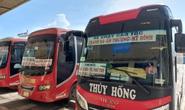 Chính thức cho phép vận tải hành khách liên tỉnh hoạt động