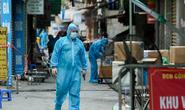 Ngày 10-10, thêm 21.398 người khỏi bệnh, số mắc Covid-19 tiếp tục giảm mạnh