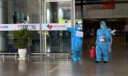 Đà Nẵng đã ra văn bản hướng dẫn tiếp nhận hành khách trên chuyến bay