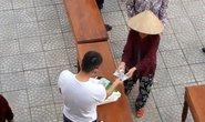 Thừa Thiên – Huế báo cáo việc từ thiện của ca sĩ Thủy Tiên lên Bộ Công an
