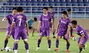 Việt Nam - Oman: Đội tuyển Việt Nam khó trăm bề