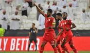 HLV Oman đánh giá cao tuyển Việt Nam
