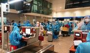 4 chuyến bay đưa 750 người dân Quảng Nam về quê