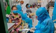 Ngày 11-10, thêm 2.549 người khỏi bệnh, số ca mắc Covid-19 ở Bình Dương và Đồng Nai giảm