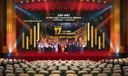Tôn vinh 10 doanh nhân truyền cảm hứng năm 2021