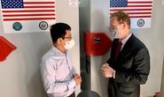 Việt Nam tiếp nhận tủ lạnh âm sâu từ Mỹ để bảo quản vắc-xin Pfizer