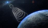 Đài thiên văn bắt được tín hiệu lạ từ trung tâm thiên hà chứa Trái Đất