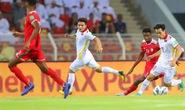 Oman - Việt Nam 3-1: Trận thua ngược để lại nhiều tiếc nuối