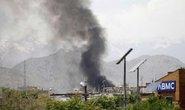 Đánh bom nhằm vào các thủ lĩnh Taliban, 44 người thương vong