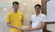 Kiều bào tại Trung Quốc tiếp tục ủng hộ chương trình Tình thương cho em