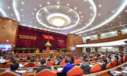 Hội nghị Trung ương 4 thảo luận về báo cáo phòng, chống dịch Covid-19