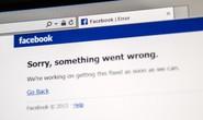 Facebook sập toàn cầu, tỉ phú Mark Zuckerberg bay 6 tỉ USD