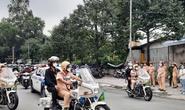 Chưa cho người lao động đi xe cá nhân giữa Đồng Nai và TP HCM