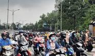 Hàng ngàn người dân Đồng Nai ở TP HCM, Bình Dương sẽ được tỉnh đón về vào 9-10