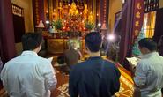 Xúc phạm Phật giáo, nhóm nhạc Rap Nhà Làm đến chùa Quán Sứ xin lỗi và sám hối