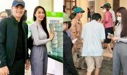 Một huyện ở Quảng Bình yêu cầu cung cấp chứng cứ hoạt động từ thiện của ca sĩ Thủy Tiên