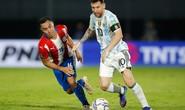 Vòng loại World Cup 2022: Messi tịt ngòi, Argentina bị Brazil bỏ xa