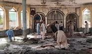 Afghanistan: Đánh bom đẫm máu nhất kể từ khi Mỹ rút quân