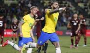 Ngược dòng siêu hạng, Brazil vững ngôi đầu vòng loại World Cup Nam Mỹ