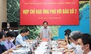 Bộ trưởng Lê Minh Hoan: Cần lên kịch bản ứng phó với 3 cơn bão liên tiếp và mưa lũ lớn