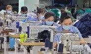 Gần 90% lao động dệt may và da giày muốn quay lại nhà máy