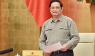 Thủ tướng: Lưu thông và giao thông thống nhất trên toàn quốc, không cát cứ, không chia cắt