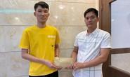 Kiều bào tại Trung Quốc ủng hộ chương trình Tình thương cho em
