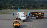 Yêu cầu các hãng hàng không tuân thủ slot, giờ bay đến Côn Đảo