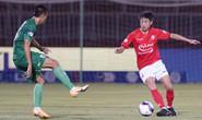 Hà Nội FC quyết có điểm trước CLB TP HCM
