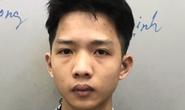 Gã thanh niên táo tợn đột nhập Công ty CP Tài chính Vietbank ở quận Tân Bình