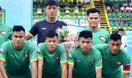 Khiêu khích trọng tài, thủ môn Cần Thơ bị VFF cấm thi đấu 3 trận, phạt 10 triệu đồng