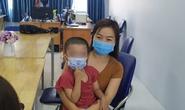 Bé gái 4 tuổi suýt đột quỵ, bé trai sơ sinh bị u ăn nửa gan