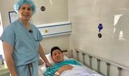 Phỏng vấn BS Phạm Quốc Hùng về khả năng hồi phục của cầu thủ Đỗ Hùng Dũng