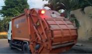 Bình Dương: Nam công nhân thu gom rác tử vong lúc làm việc