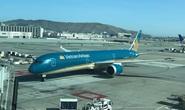 Vietnam Airlines khởi động kế hoạch bay thẳng thường lệ đến Mỹ