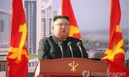 Triều Tiên khởi động dự án khủng