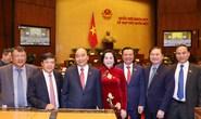 Khai mạc kỳ họp thứ 11 Quốc hội khóa XIV: Kiện toàn các vị trí lãnh đạo chủ chốt