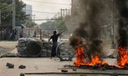 Quân đội Myanmar đổ lỗi cho người biểu tình