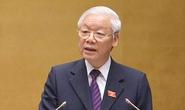 Tổng Bí thư, Chủ tịch nước: Chống tham nhũng không có vùng cấm đã răn đe, cảnh tỉnh lớn
