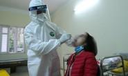 Hà Nội phát hiện 1 người thường xuyên ở nhà, không đi đâu xa dương tính SARS-CoV-2