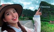 Check in danh thắng, quảng bá du lịch Quảng Bình