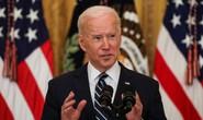 Tổng thống Biden: Sẽ ép Trung Quốc theo luật