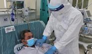 Kết quả xét nghiệm SARS-CoV-2 người đàn ông tái dương tính sau 1 tháng xuất viện