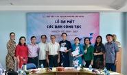 Hội Nhà văn TP HCM ra mắt các ban công tác
