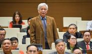 Trải lòng của ông Dương Trung Quốc sau 20 năm làm đại biểu Quốc hội