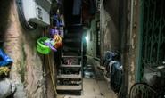 """Quy hoạch phân khu đô thị: Người dân sống ở phố cổ lo """"mất cần câu cơm"""""""