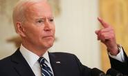 Tổng thống Joe Biden: Tôi nhớ ông Trump!